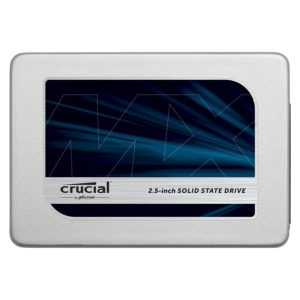 Crucial MX300 525GB 3D NAND