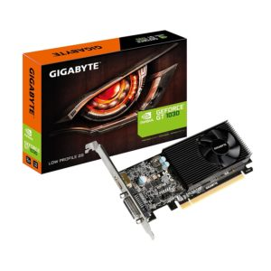 Gigabyte GeForce GT 1030 2 Gb