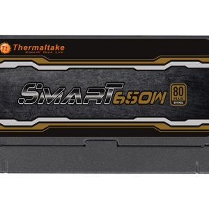 POWER SUPPLY Thermaltake Smart Standart 650W