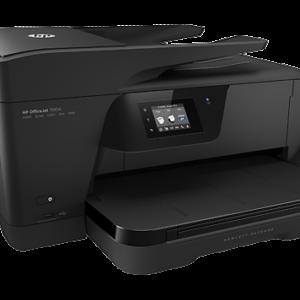 HP OfficeJet 7510 Wide Format