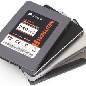 SSD-накопители