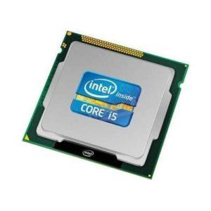Intel Core i5-3470 Processor