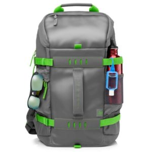 HP 15.6 Gery Odyssey Backpack