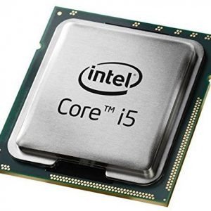 Intel Core i5-7400 3GHz