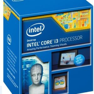 Core i3-4130 3.4GHz