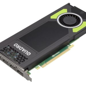 HP Quadro M4000 Graphic Card