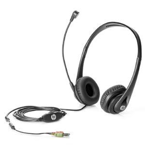 HP Buseness Headset v2