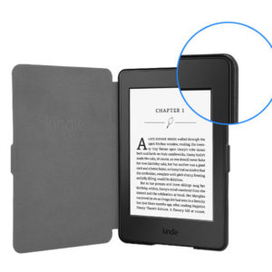 Ultra Slim PU for Kindle Paperwhite