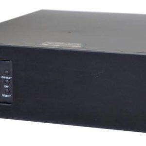 POWERCOM SMK-2000A/RM-LCD SMART