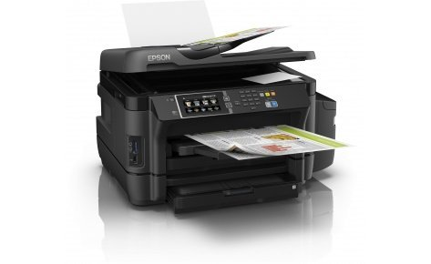 Epson L1455 with WI-FI