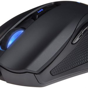 AmazonBasics Multi-color Gaming Mouse