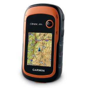Garmin eTrex 20x GPS Navigator