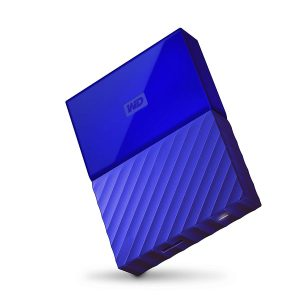 WD 3TB My Passport .