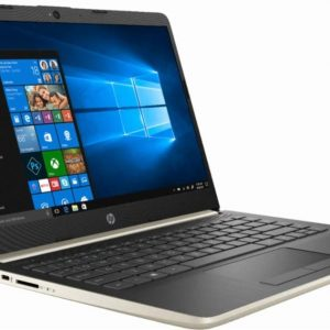 Hp Laptop 14-cf0014dx.