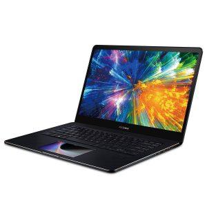 ASUS ZenBook Pro 15.