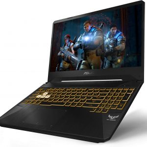 Asus TUF Gaming Laptop (TUF505GT-AH73).