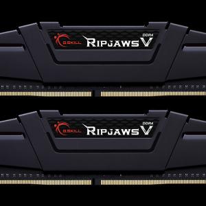 G.SKILL Ripjaws V Series 64GB DDR4 3200 F4-3200C16D-64GVK