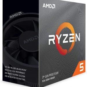 AMD Ryzen 5 3600 6-Core, 12-Thread