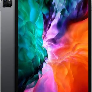Apple iPad Pro (12.9-inch, Wi-Fi, 256GB) - Space Gray (4th Generation)