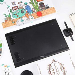 Parblo A610 Plus Drawing Tablet