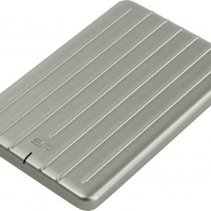 Silicon Power Bolt B75 256GB 2.5 USB 3.1 Silver (SP256GBPSDB75SCS)