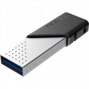 Silicon Power xDrive Z50 32Gb (SP032GBLU3Z50V1S)