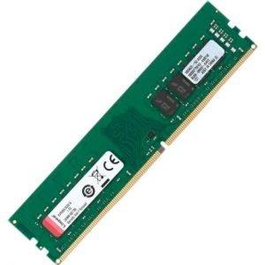Kingston ValueRAM DDR4 DIMM 16 Гб PC4-2666 (KVR26N19D8/16)