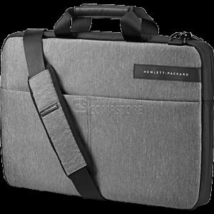 HP Signature Slim Topload Case 43.94 cm 17.3-inch (T0E19AA)