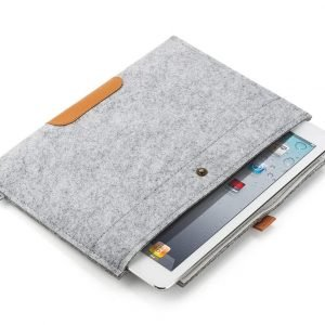 Parblo 10x 7.5inch PR-10 Wool Liner Bag for Drawing Graphic Tablet/iPad 2/3/4/Air