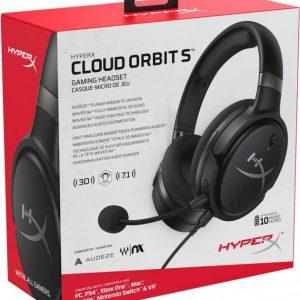HyperX Cloud Orbit S (HX-HSCOS-GM/WW)