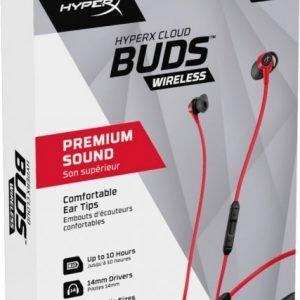 HyperX Cloud Buds (HEBBXX-MC-RD/G)