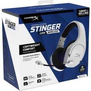 HyperX Cloud Stinger Core Wireless PS4/PS5