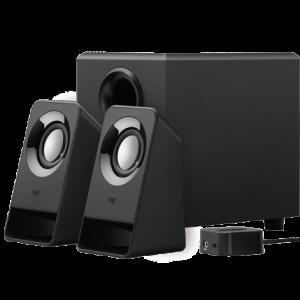 Logitech Audio System 2.1 Z213