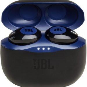 JBL TUNE 120 TWS Blue, White