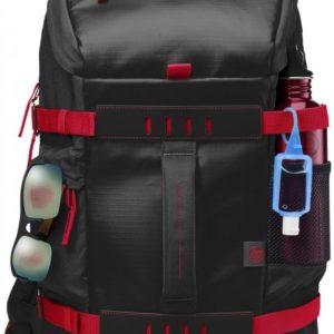 "HP Odyssey Black/Red 15.6"" (X0R83AA)"