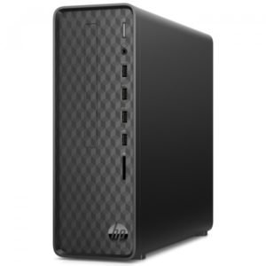 HP Slim Desktop PC S01-pF1003ur (2S8C7EA)