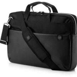 Duotone Silver Briefcase