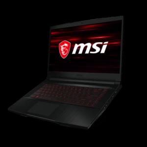 MSI GF63 Thin (10SC-451XAZ)