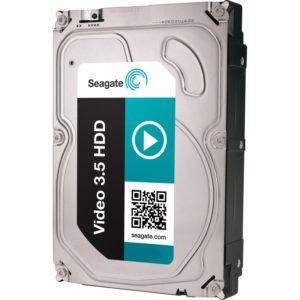 """Seagate 8TB Video HDD 3.5"""" SATA ( ST8000VX0002)"""