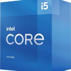 Intel® Core™ i5-11400F (LGA 1200) (12M Cache, up to 4.40 GHz)