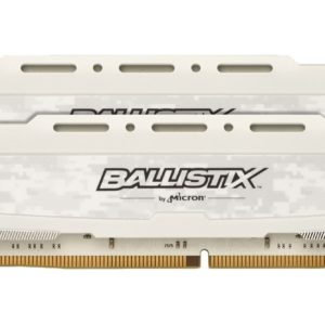 Ballistix Sport LT 32GB Kit (16GBx2) DDR4.