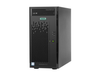HPE ProLiant ML10 Gen9 Server