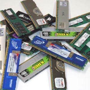 Модули памяти (RAM)