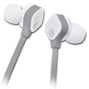 HP Professional Leather Headset