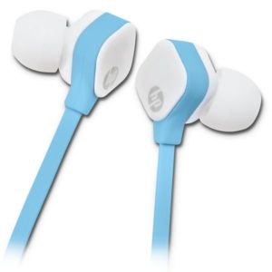 HP In Ear H2310 Blue Headset