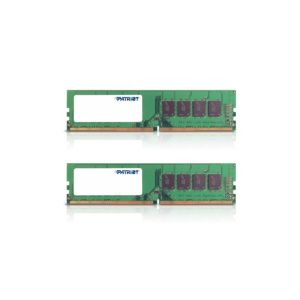 Patriot 8GB (2 x 4GB) DDR4