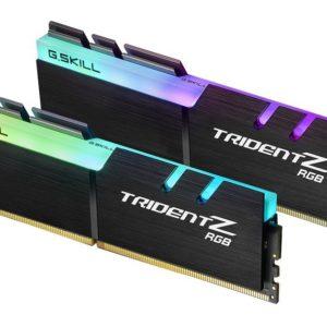 G.SKILL TridentZ RGB Series16GB (2x8GB)