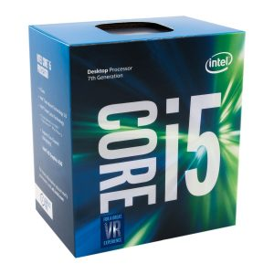 Intel Core i5-7500 3.4GHz