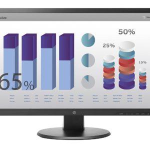 HP V243 24-inch Computer Monitor