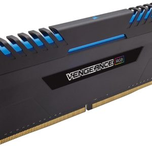 Corsair Vengeance RGB LED 16GB (2x8GB) DDR4